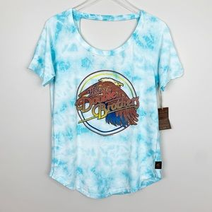 TRUNK LTD The Doobie Brothers Graphic Band Tee